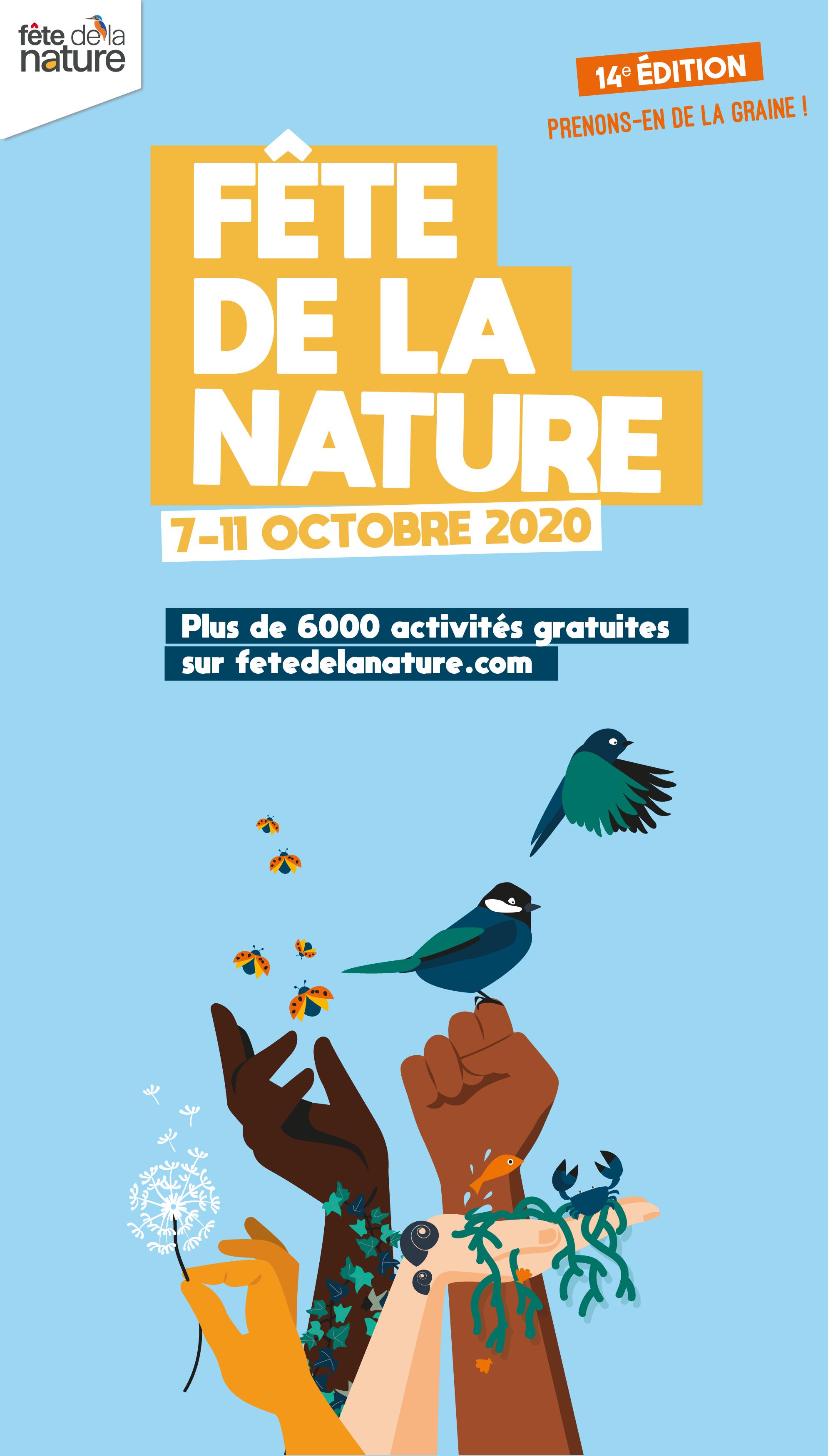 Fête de la Nature 2020 à Marialles