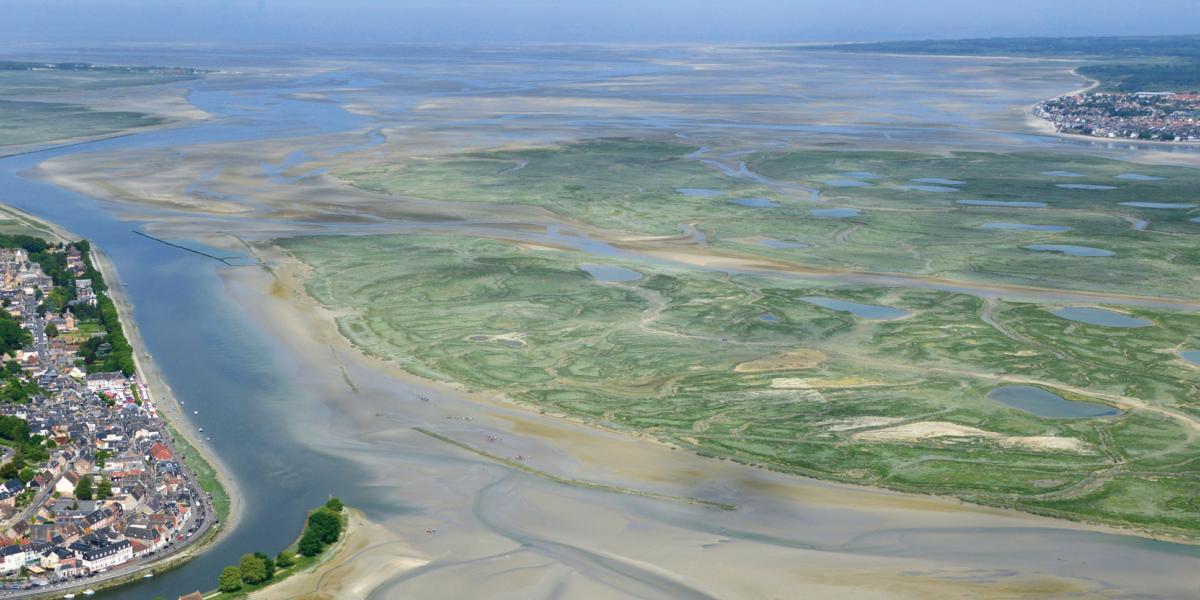 Grand Site de France de la baie de Somme / BAIE SOMME