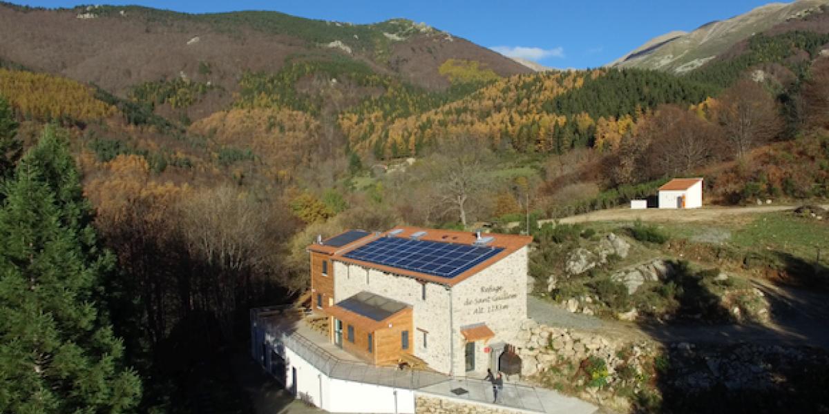 Refuge de Sant Guillem / Sud Canigó