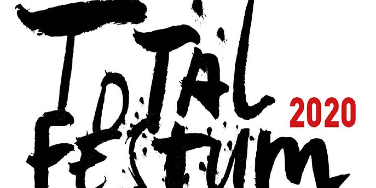Logo Total Festum 2020