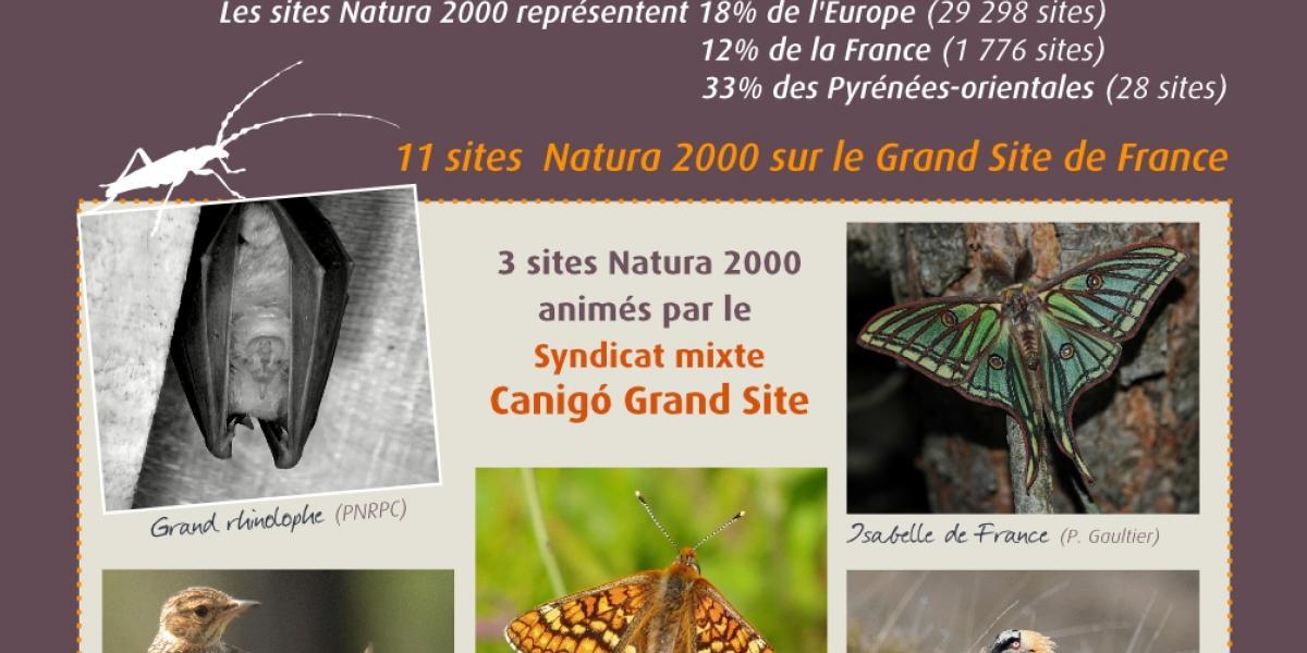 Roll up Natura 2000 / SMCGS