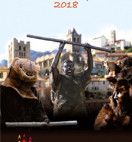 Les fêtes de l'Ours en Haut-Vallespir / Sud Canigó