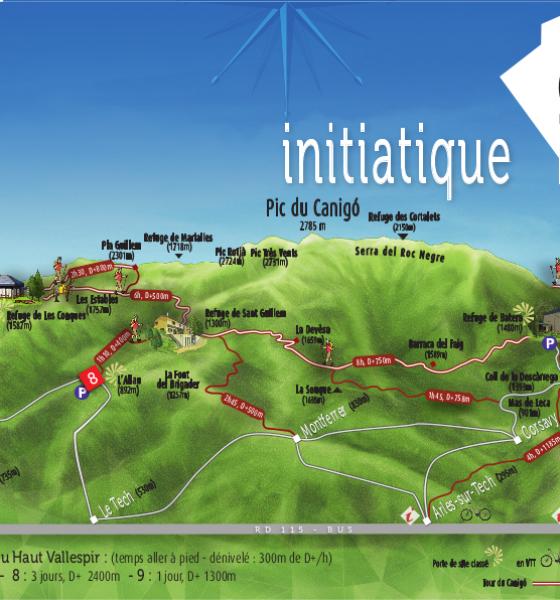 Initiatique côté Haut-Vallespir / SMCGS